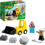 LEGO DUPLO Town Bulldozer for age 2+ years old 10930