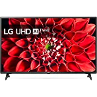 LG 55UM7050PL Smart TV 55 pouces, 4K, Wi-Fi, DVB T2