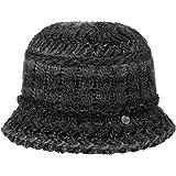 Lierys Alesund Cappello a Maglia Donna - Made in Germany Cappelli Cloche da Invernali Autunno/Inverno