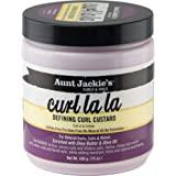 Aunt Jackies Curl La La, Crema strutturante per capelli ricci 426g