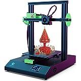 LABISTS Impresora 3D, Tamaño de Impresión 220 x 220 x 250mm, Impresora 3D de Alta Precisión con Pantalla Táctil, Detector de