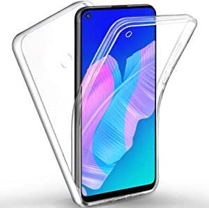 Hülle Für Huawei P40 Lite E Transparente Handyhülle Elektronik