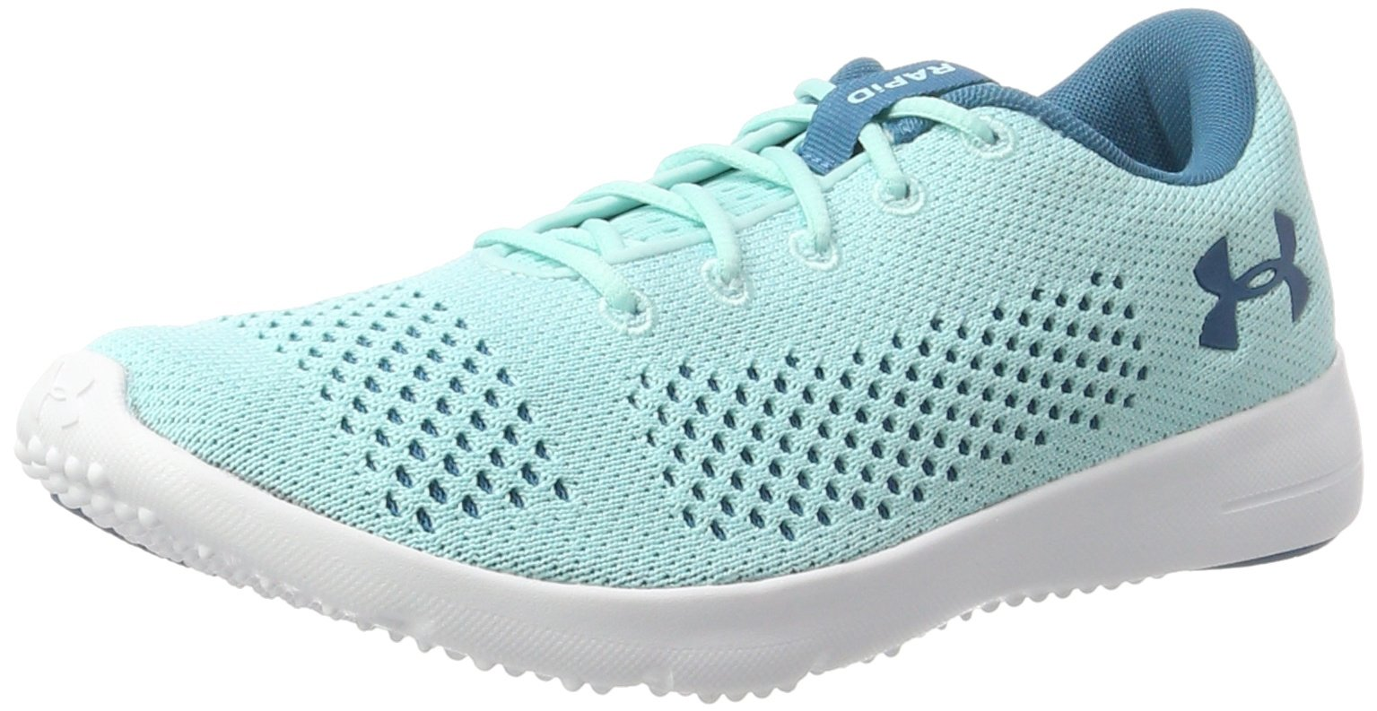 Under-Armour-Womens-Ua-W-Rapid-Training-Shoes-Blue-Blue-Infinity-4-UK