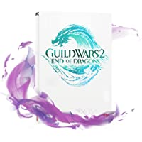 Guild Wars 2 End of Dragons Deluxe   PC Code