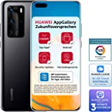 HUAWEI P40 Pro LTE 8GB RAM 256GB Dual Midnight Black