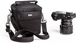 Think Tank Digital Holster 5 Umhängetasche 75 Cm Schwarz Negro Koffer Rucksäcke Taschen
