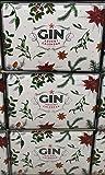 Gin Advent Calendar 2018 Edition