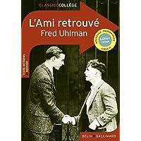 Livres L'Ami retrouvé PDF