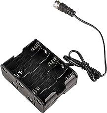 DUR-line DBP 15 - Batteriepack - für 10x AA-Batterien ideal für Satfinder