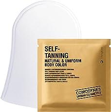 Comodynes Self-Tanning Handschuhe, 3 Stück