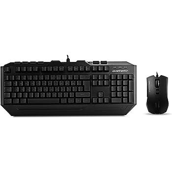 Cooler Master Storm Devasta tastiera & Mouse Combo