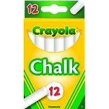 Crayola White Crayola Chalk CPD, Multi Color