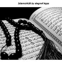 IslamicHub - Daily Hadith, Koran, Wissen