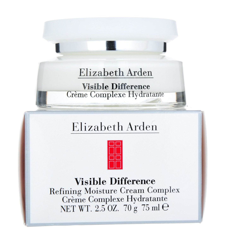 Elizabeth Arden – VISIBLE DIFFERENCE refining moisture cream complex 75 ml