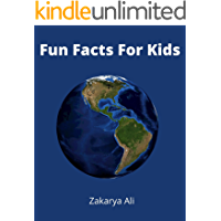 Fun Facts For Kids: Facts About Everything