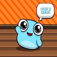 Moy - Meep:  Virtual Pet Game