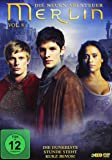 Merlin - Die neuen Abenteuer, Vol. 08