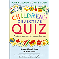 Children's Objective Quiz