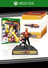 Naruto to Boruto: Shinobi Striker - Uzumaki Edition - Collector's - Xbox One