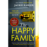The Happy Family: The gripping new 2021 psychological crime thriller from the bestselling author of The Perfect Couple