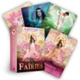 The Oracle of the Fairies: A 44-Card Deck and Guidebook