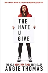 The Hate U Give: The Book Everyone's Talking About (Extended sampler) (English Edition) Kindle Ausgabe