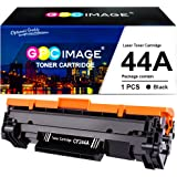 GPC Image 44A Cartucce Toner Compatibili per HP CF244A 44A Con Chip (1 Nero) per HP LaserJet Pro M15a, M15w, MFP M28a, MFP M2