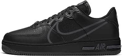 Nike Air Force 1 React, Scarpe da Basket Uomo