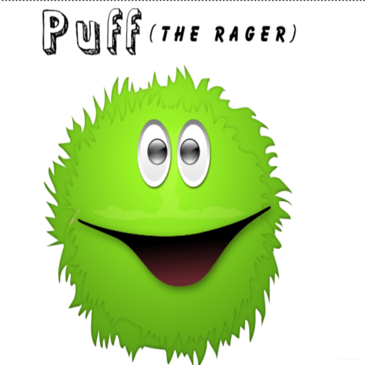 puffthe-rager