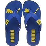 PUMA Unisex Kid's Cozy Flip Beach & Pool Shoes