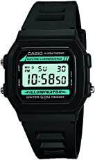 Casio Collection Herren-Armbanduhr W861VQES