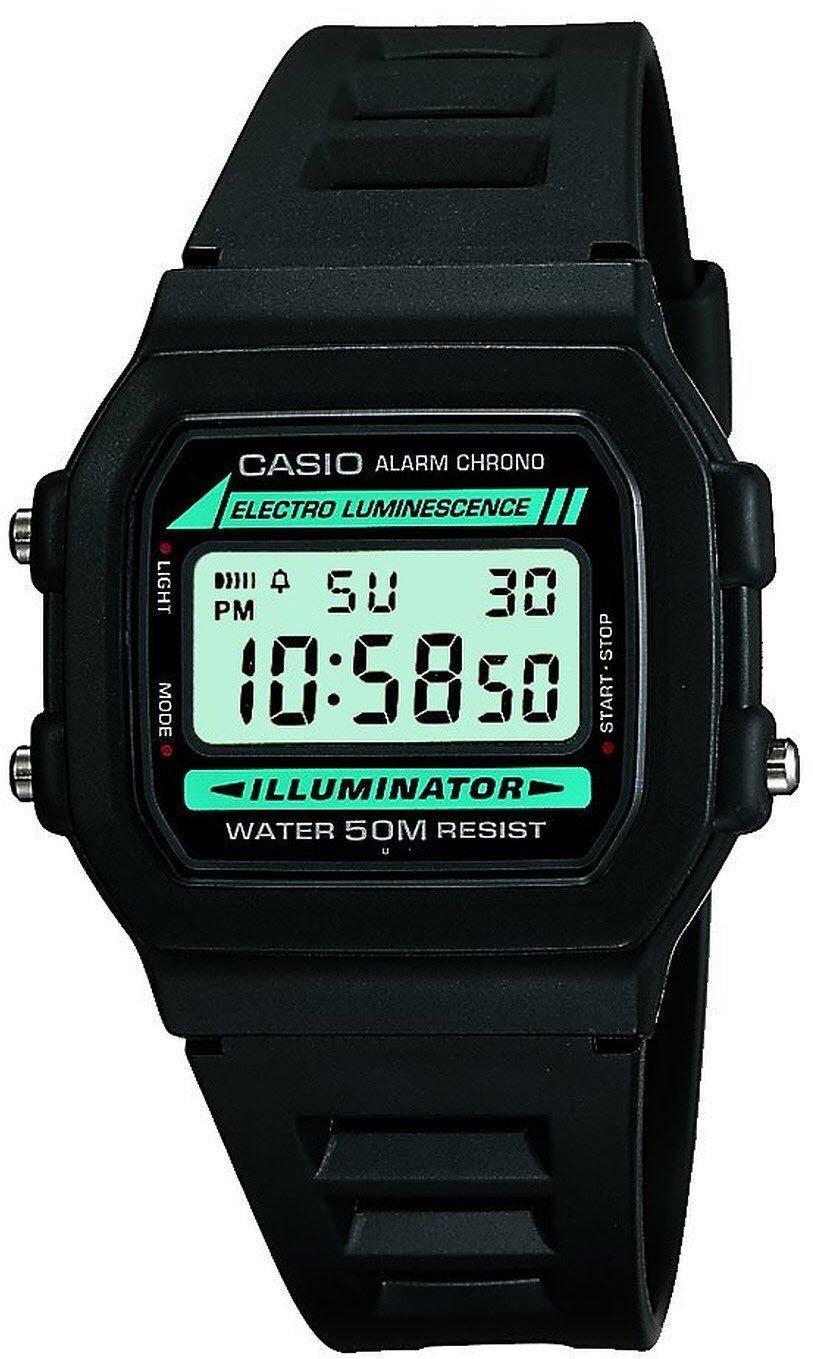 Casio Collection Herren-Armbanduhr W861VQES 10