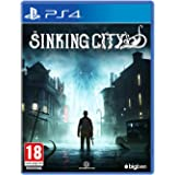 The Sinking City - Day One Special Edition - PlayStation 4