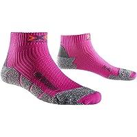 X-Socks Run Discovery New Calze Donna