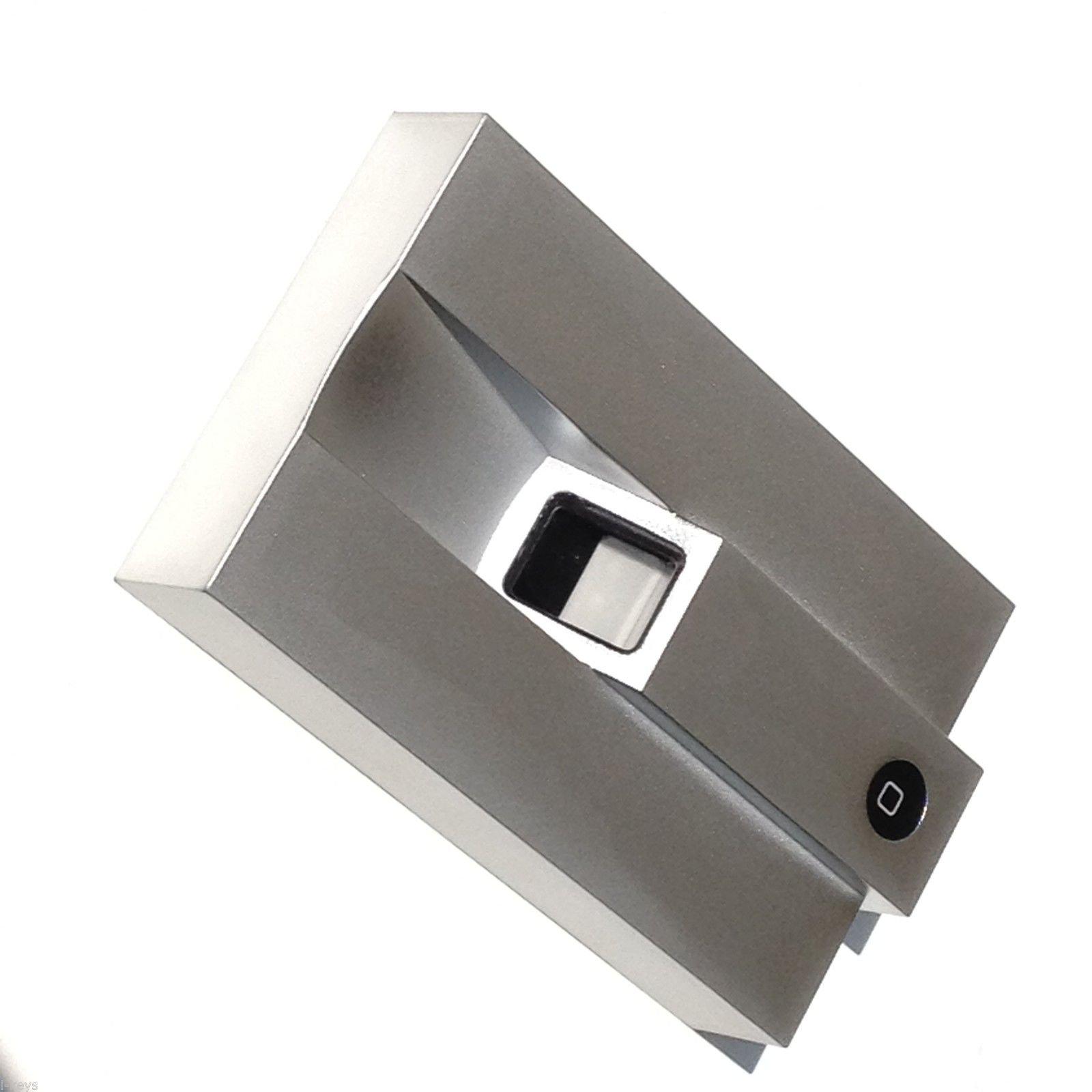 Fingerabdruck+RFID Zutrittskontroller Secukey F2 Fingerprint Türöffner Netzteil