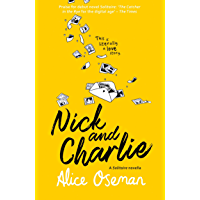Nick and Charlie (A Solitaire novella) (English Edition)