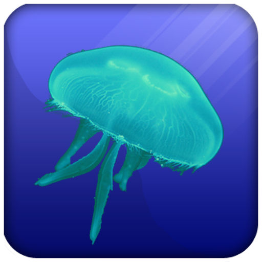 jellyfish live wallpaper appstore per android