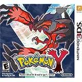 Pokemon Y by Nintendo (2013) - Nintendo 3DS