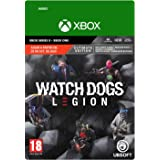 Watch Dogs Legion Ultimate Edition, Xbox - Código de descarga