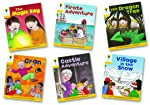 Oxford Reading Tree Biff, Chip and Kipper Level 5. Stories: Mixed Pack of 6