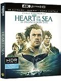 In the Heart of the Sea- Le Origini di Moby Dick (2 4K UHD)