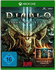 DIABLO III: ETERNAL COLLECTION - [Xbox One]