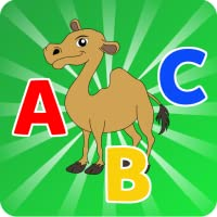 Kids ABC & Words Game PRO