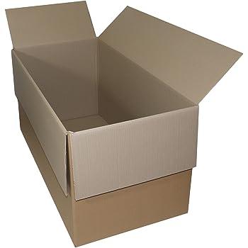5x faltkartons 1200 x 600 x 600mm kartons dhl versandkarton b robedarf. Black Bedroom Furniture Sets. Home Design Ideas