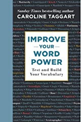 Test Your Word Power: And Build Your Vocabulary: Test and Build Your Vocabulary Hardcover
