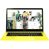AVITA LIBER NS13A1IN020P 13.3 inch Laptop  Core i5 7Y54/8 GB/512SSD/Windows 10 Home/Integrated Graphics , Sunflower…