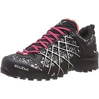 Salewa WS Wildfire Gore-tex, Chaussures de Trekking et de randonnée Femme