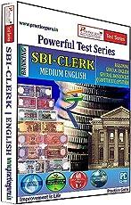 Practice Guru SBI Clerk Test Series (CD)