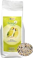 2 Kg JiMMy- Tempt Parrot Food- 2 Kg- Refill for Bird Feeder-Wild Bird Food