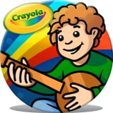 Crayola Malen, Zeichnen & Singen